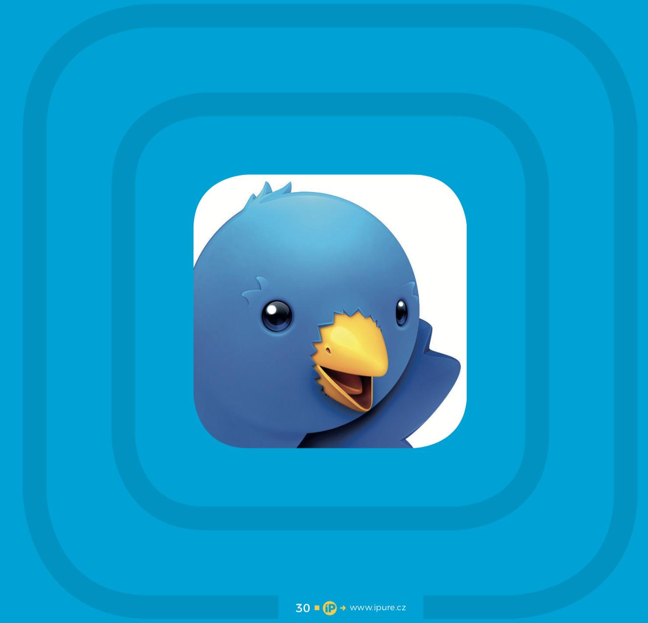 Twitterrific pro Mac