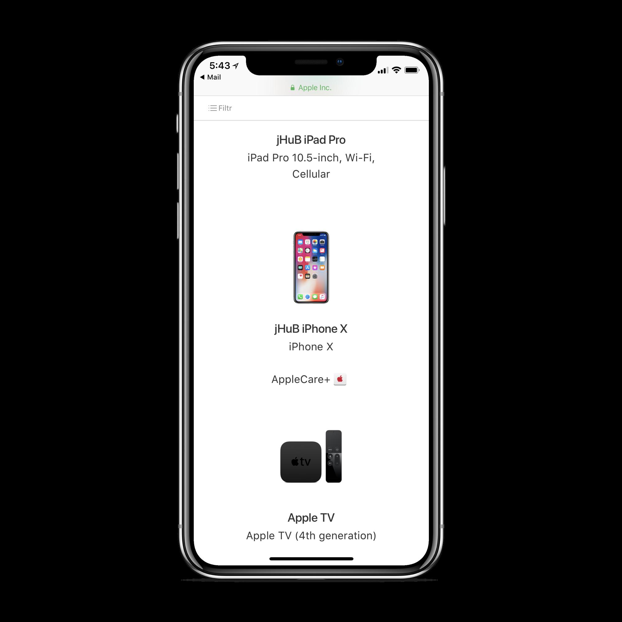 Jak na nákup AppleCare+ - iPure.cz 3dd915ca2e2