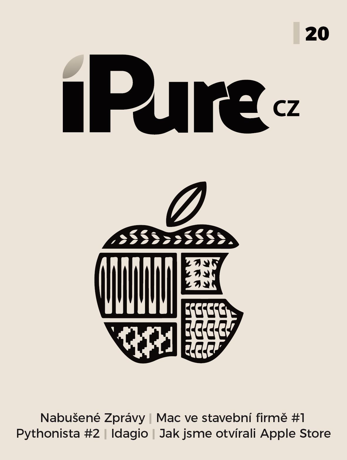 iPure 20/2018
