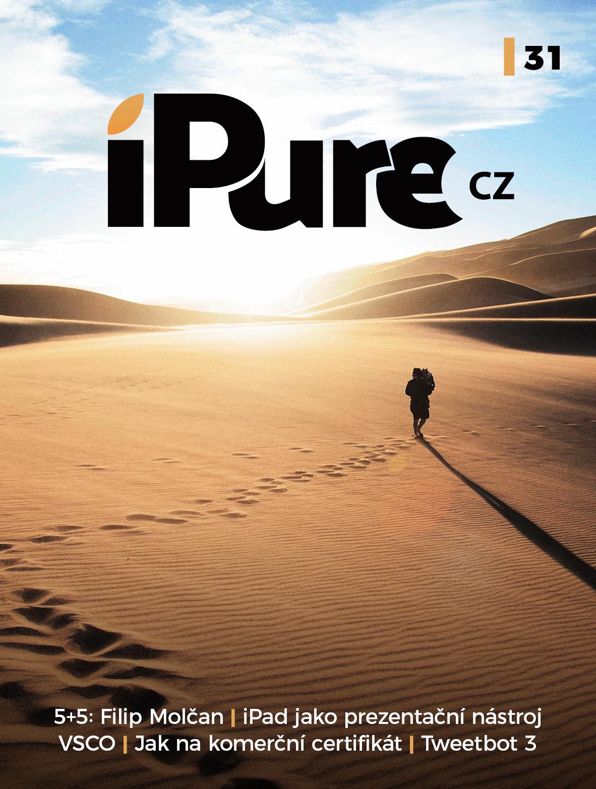 iPure 31/2018