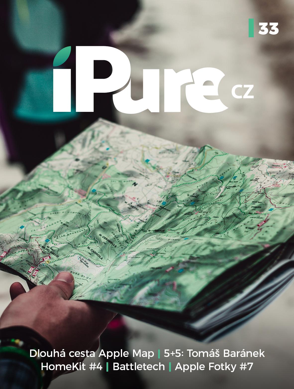 iPure 33/2018