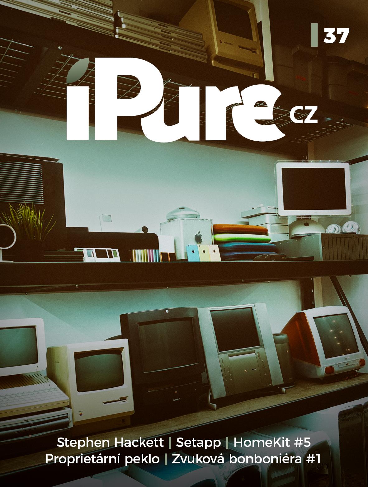iPure 37/2018