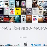 Jak na střih videa na Macu