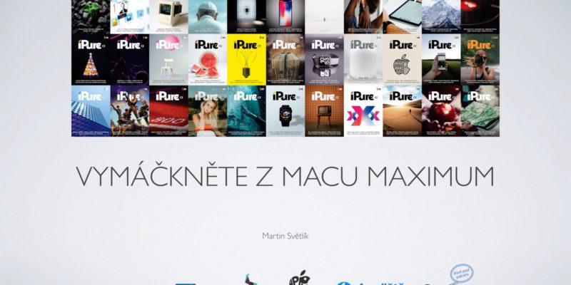 Vymáčkněte z Macu maximum