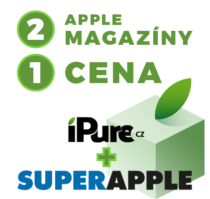 SuperApple + iPure