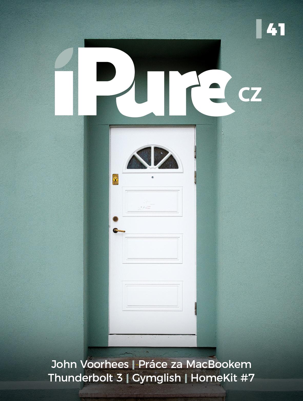 iPure 41/2018