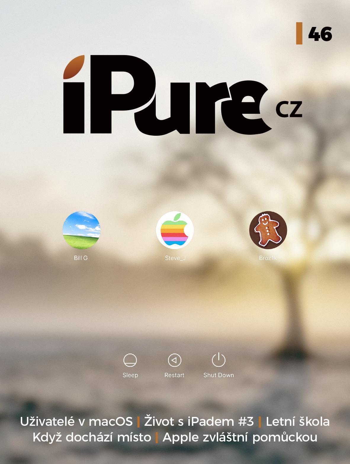 iPure 46/2018
