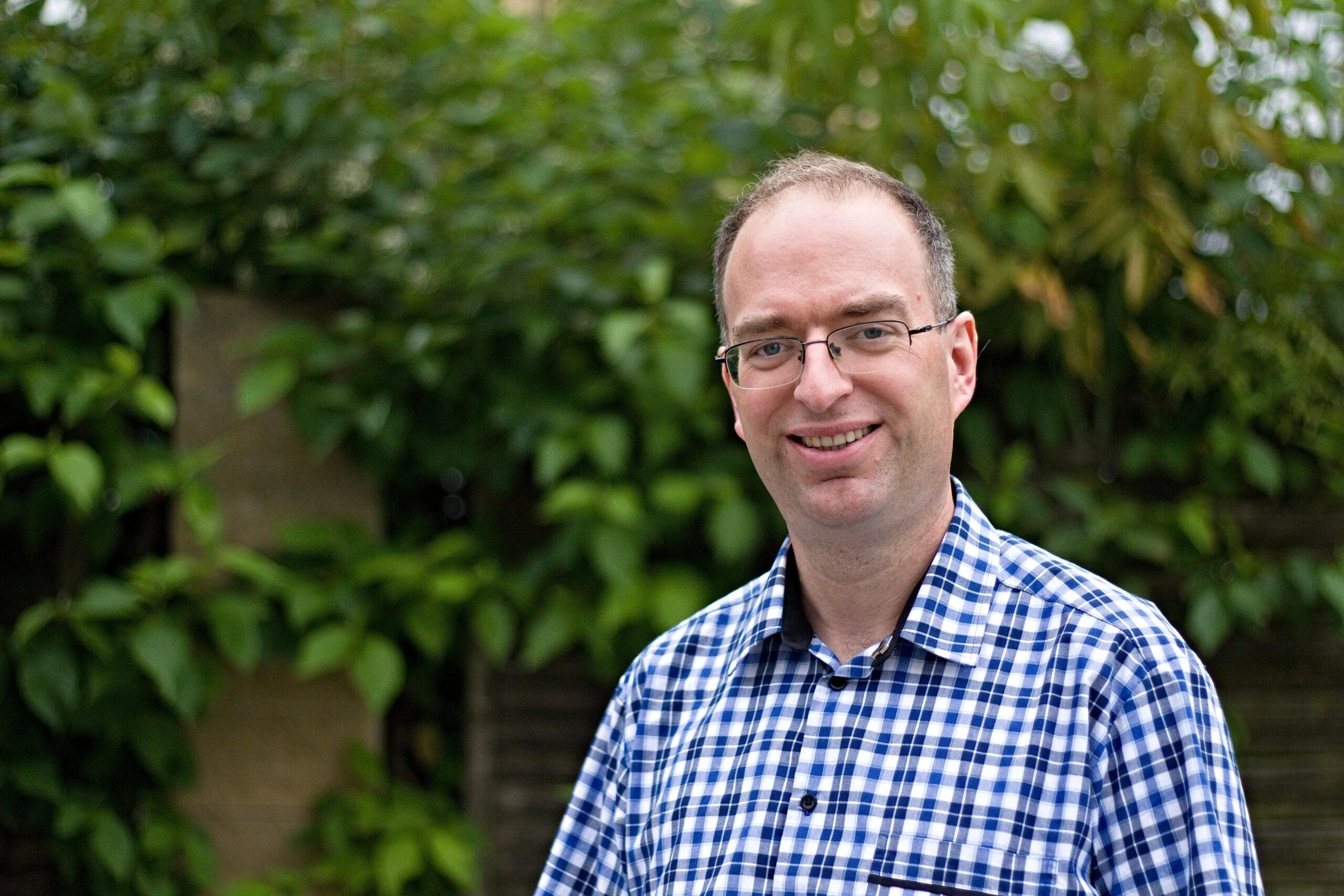 Patrick Zandl