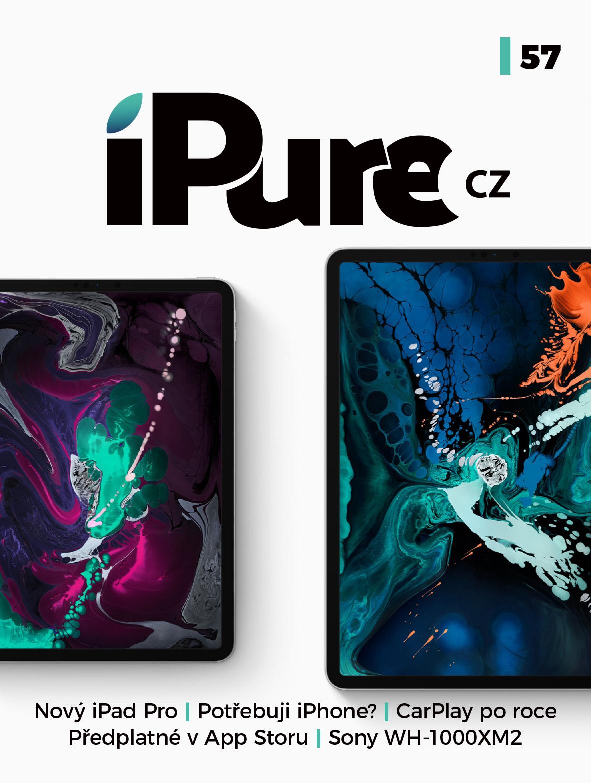 iPure 57/2018