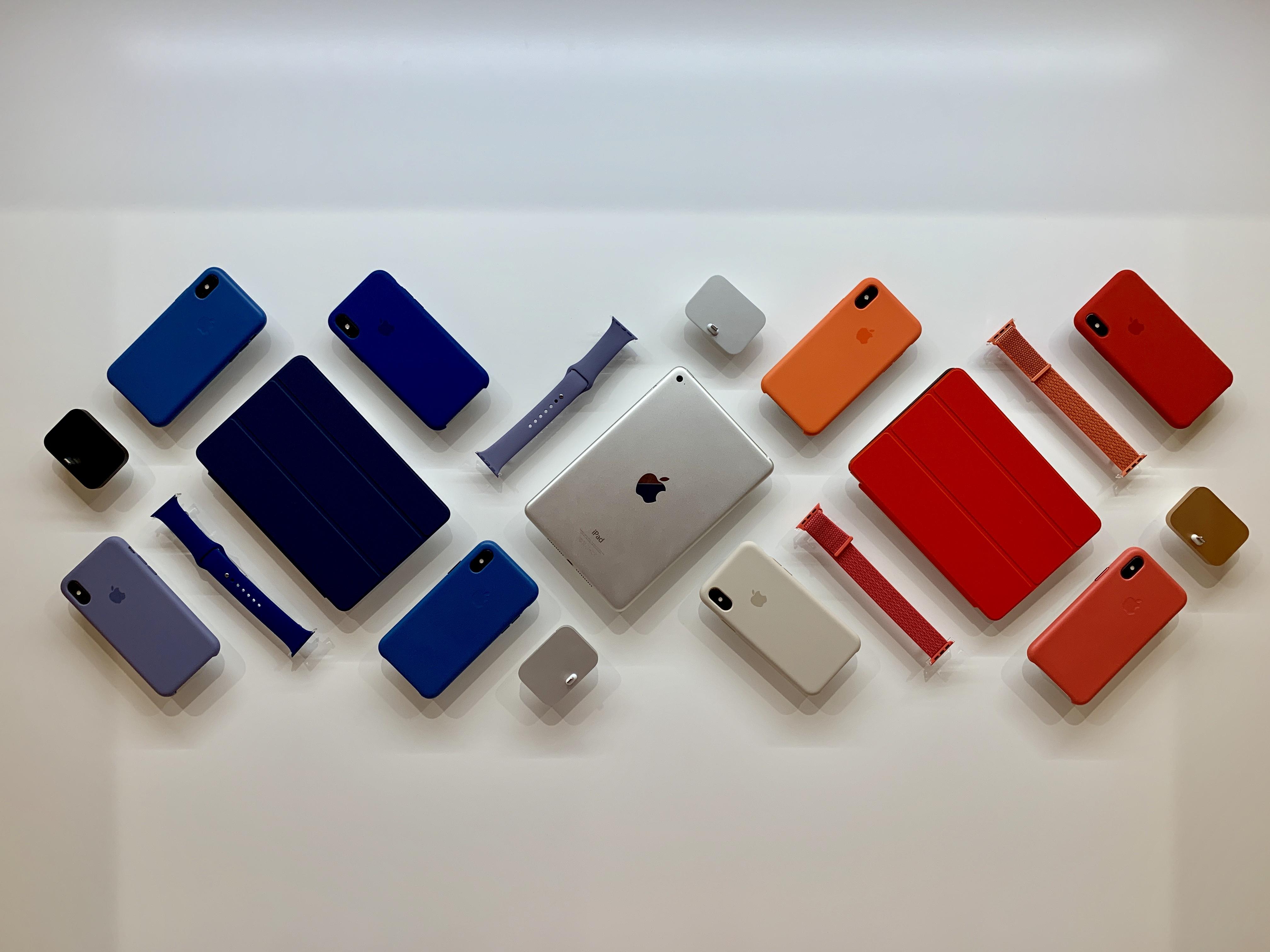 Apple is doomed. Akcie Apple se propadají. Dodavatelé Apple omezují výrobu.  O letošní iPhony není zájem. iPhone XR je propadák. 5773c256cd3