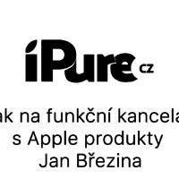 Jak na kancelář s Apple produkty