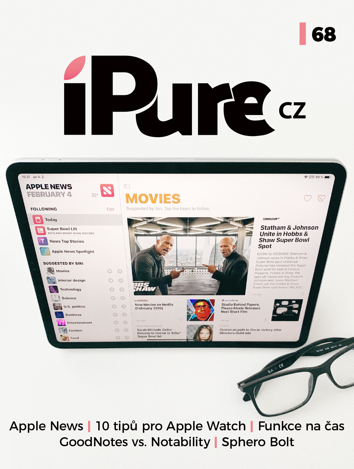 iPure 68/2019