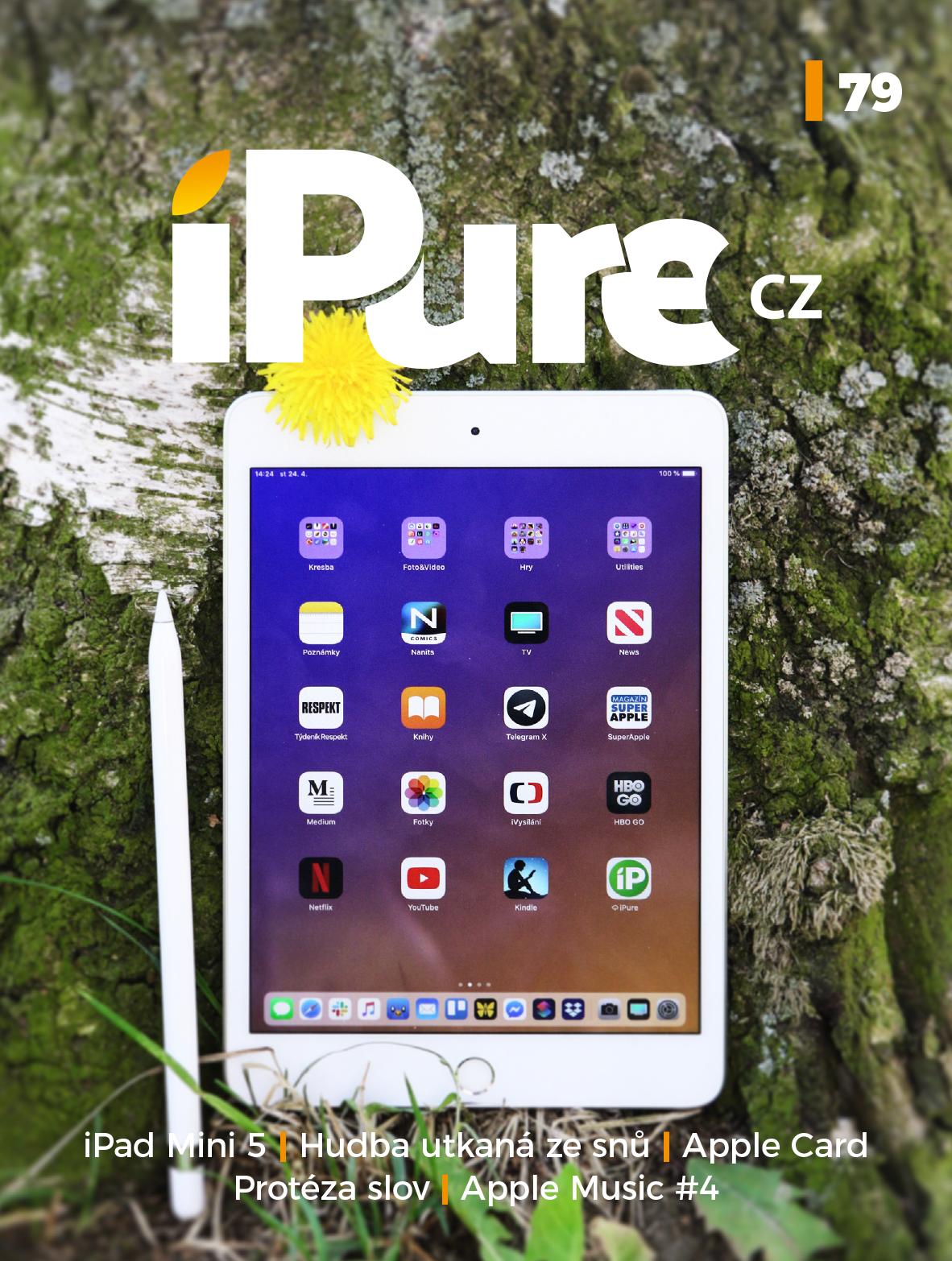 iPure 79/2019
