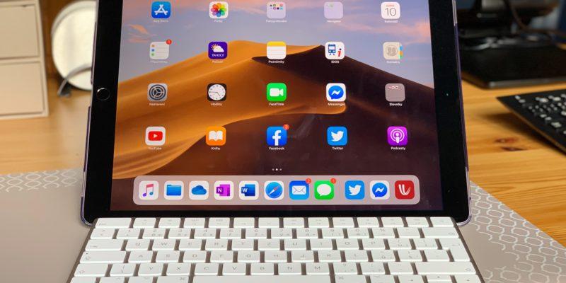 Zivot s Apple