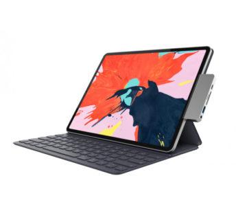 iPad Hyper Dock