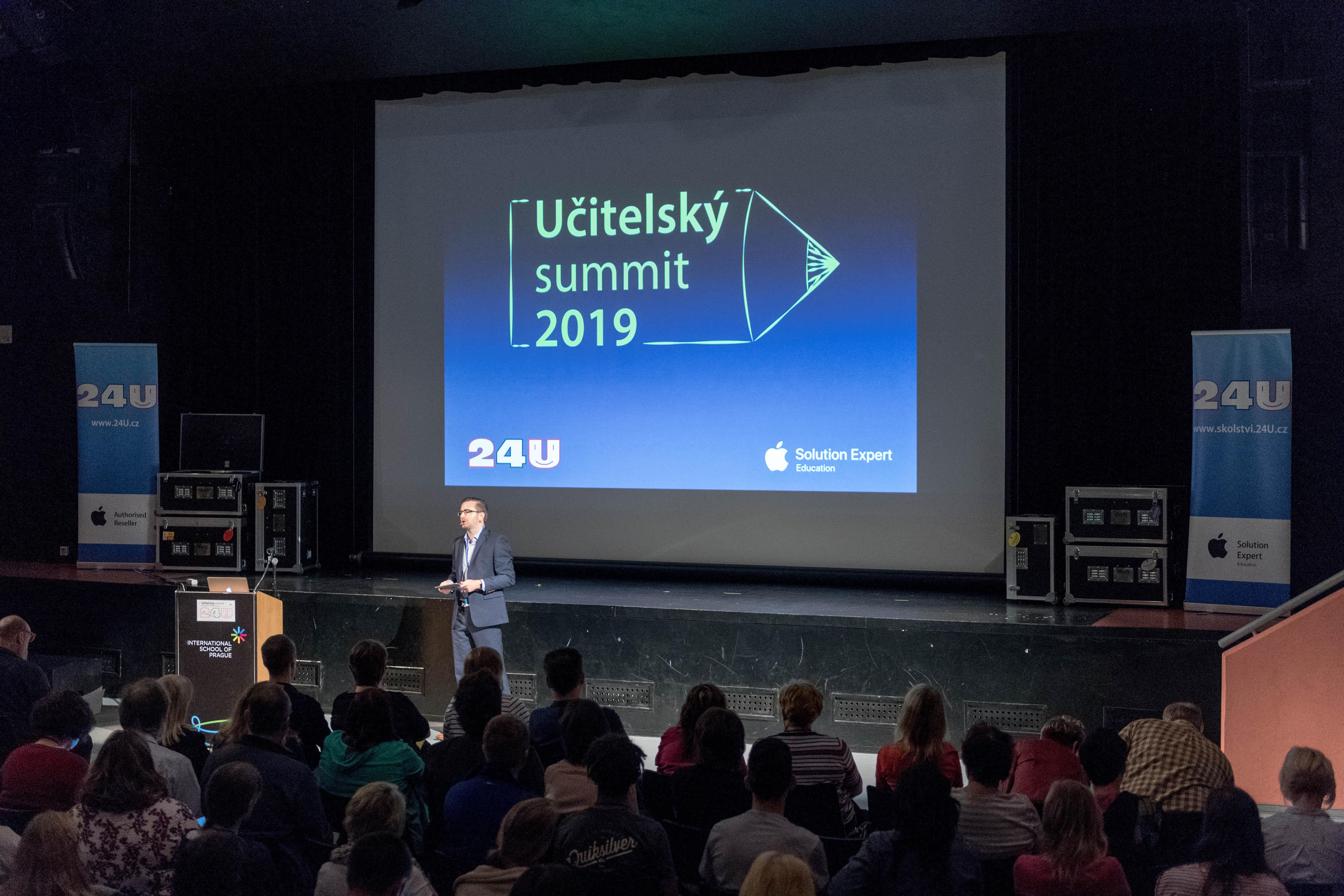 Ucitelsky summit