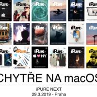 Chytře na macOS