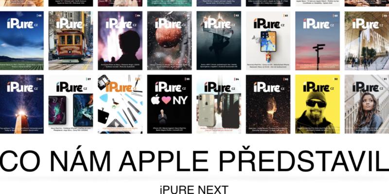 Diskuzní panel: Kam směřuje Apple