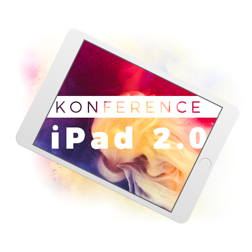 Konference iPad 2.0