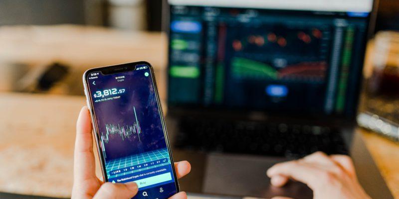 Finanční aplikace