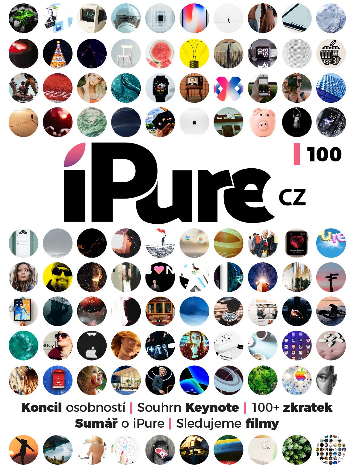 iPure 100/2019