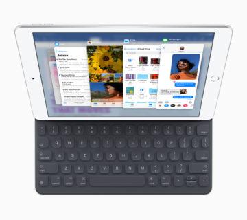 Gesta iPadOS