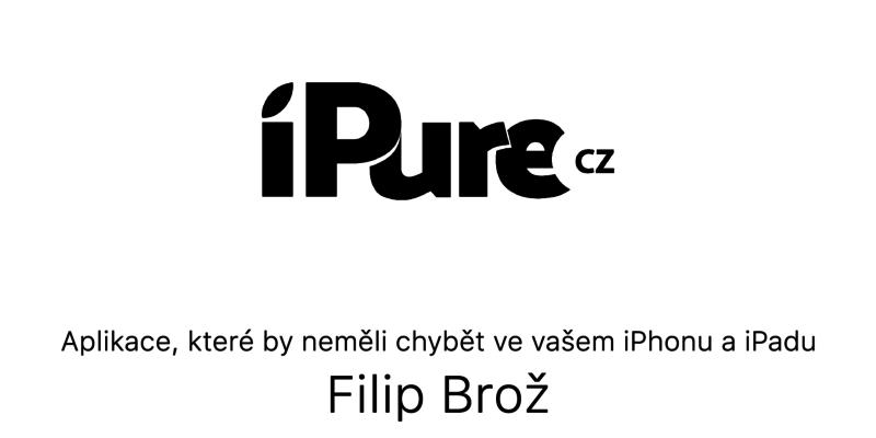 Aplikace, které by neměli chybět ve vašem iPhonu a iPadu