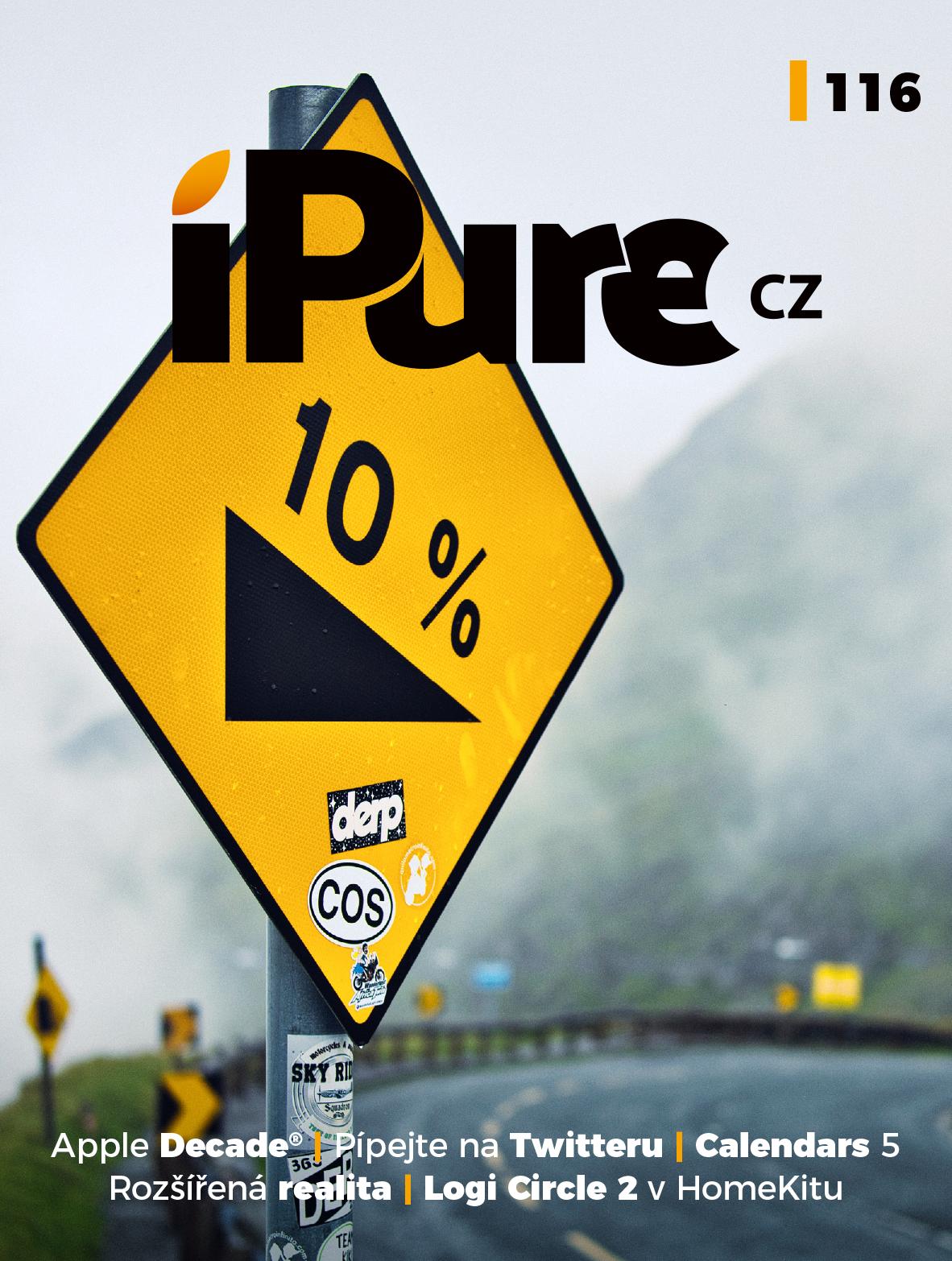 iPure 116/2020