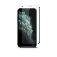 iPhone sklo