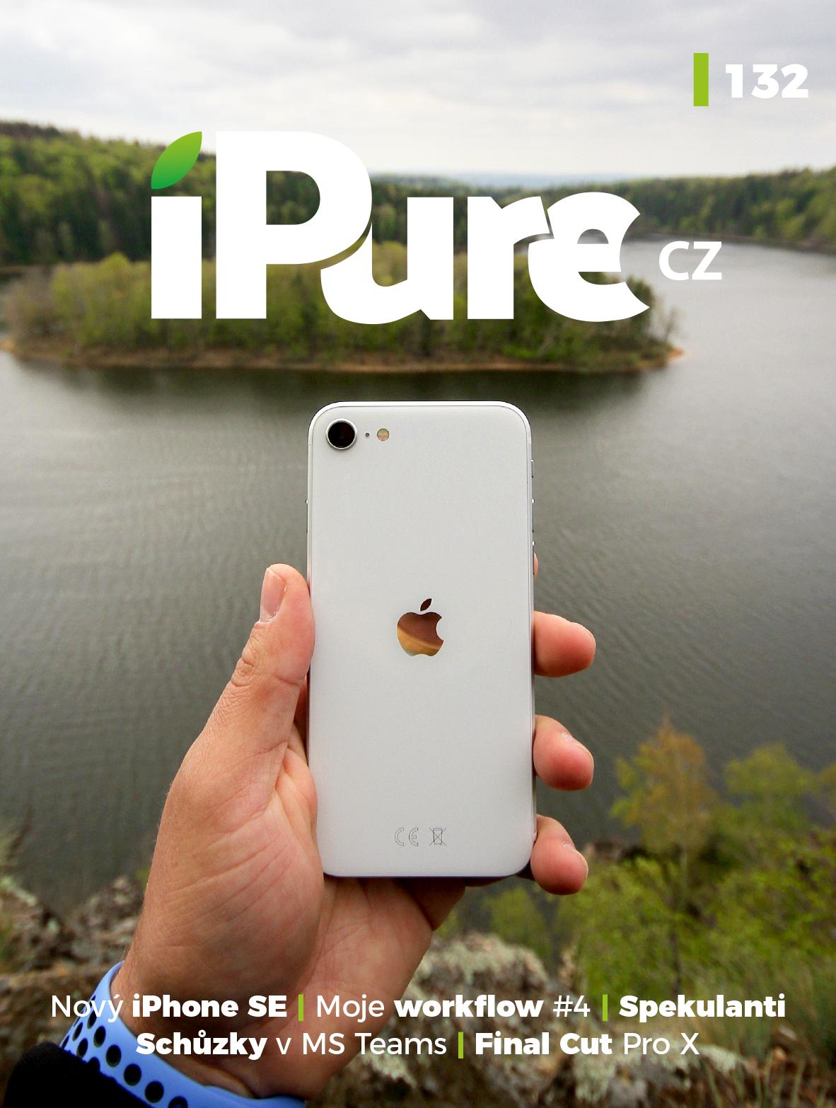 iPure 132/2020