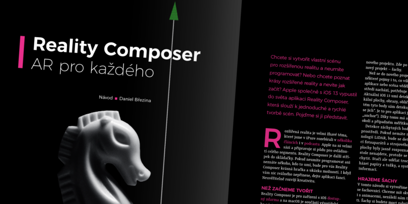 Reality Composer