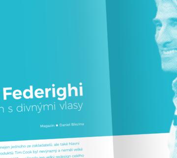 Craigh Federighi