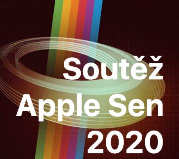 Soutěž Apple Sen 2020