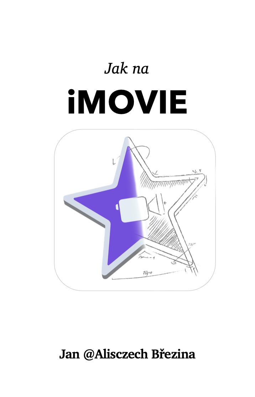 Jak na iMovie