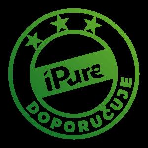 iPure doporučuje