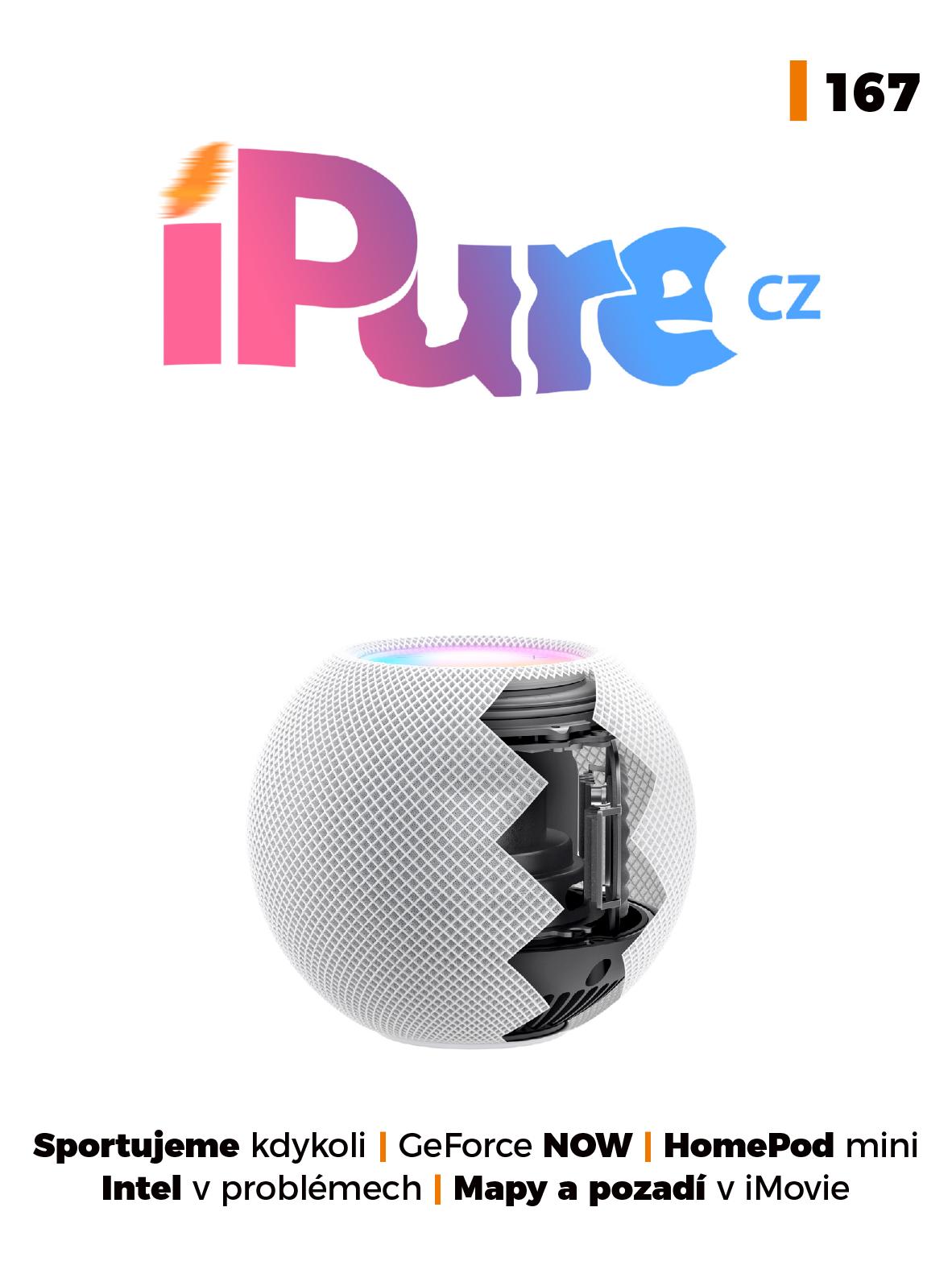 iPure 167/2021