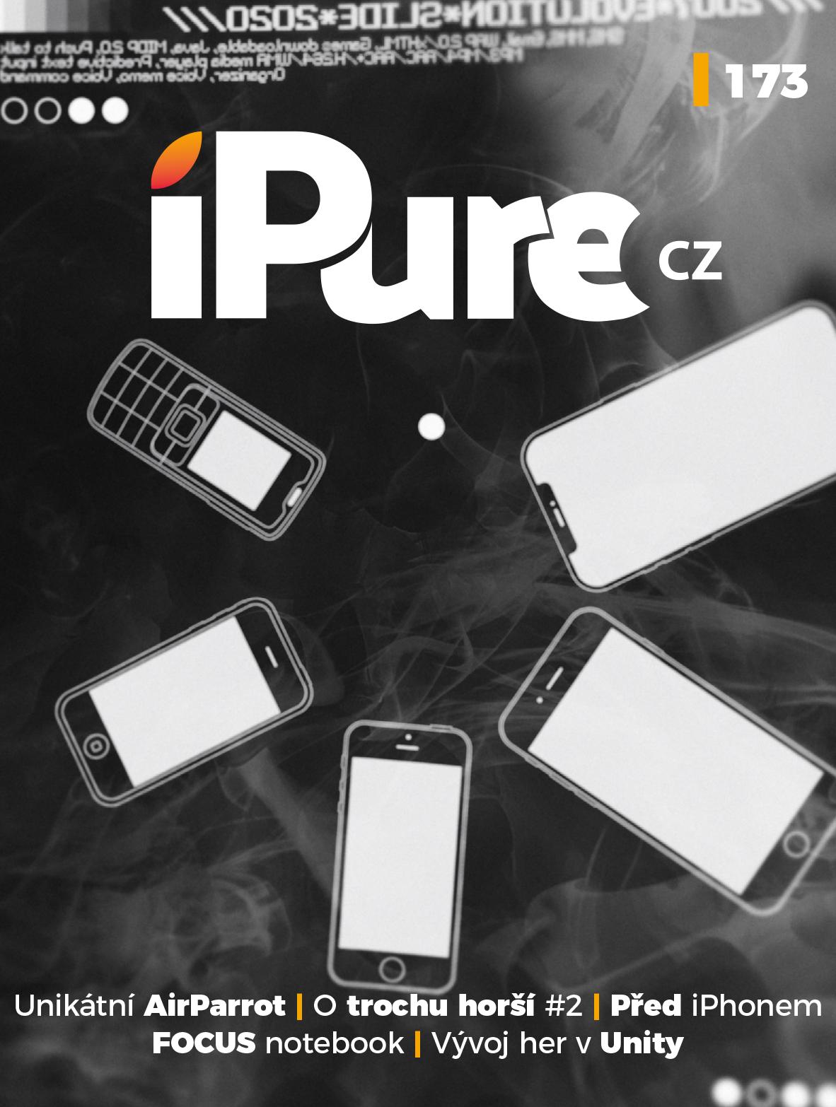 iPure 173/2021