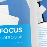 Focus notebook