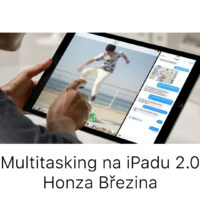 Multitasking na iPadu 2.0