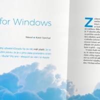 iCloud pro Windows