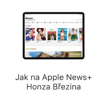 Apple News +