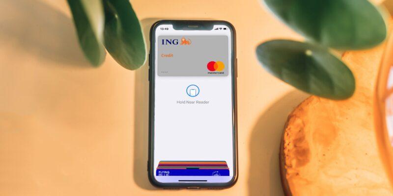 Bankovní app