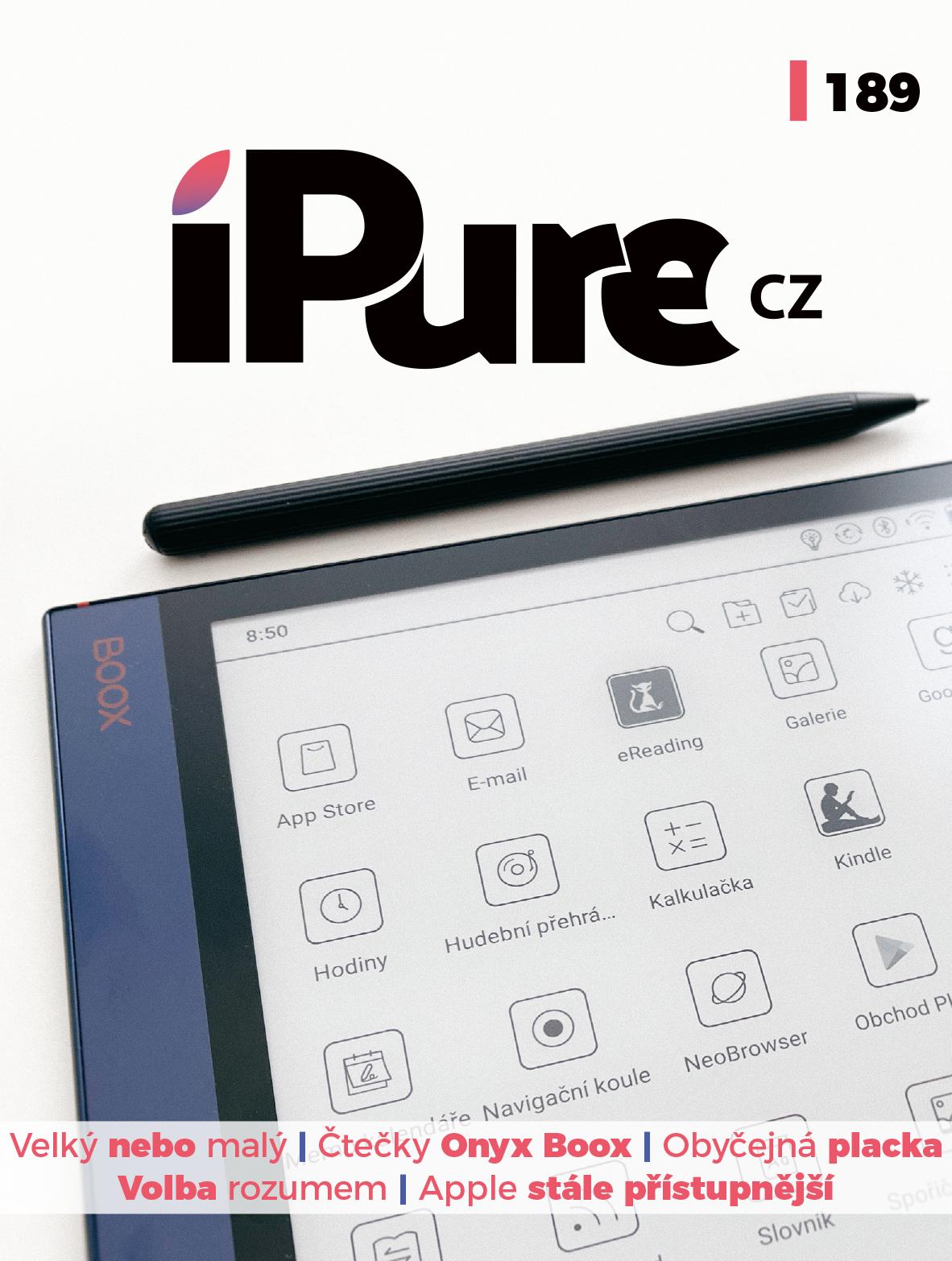 iPure 189/2021