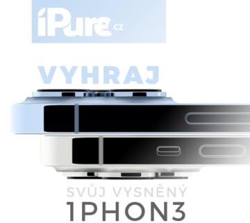 Vyhraj iPhone 13