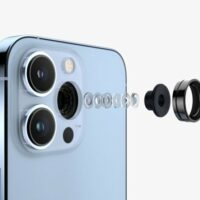 iPhone 13 Pro fotografie